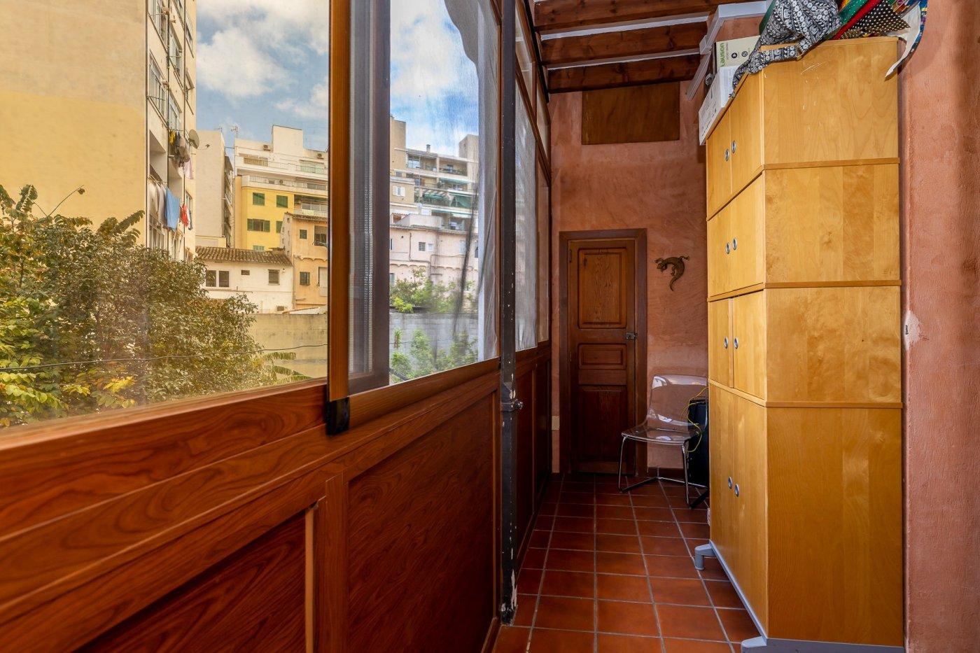 Bonito piso en centro de palma - imagenInmueble16