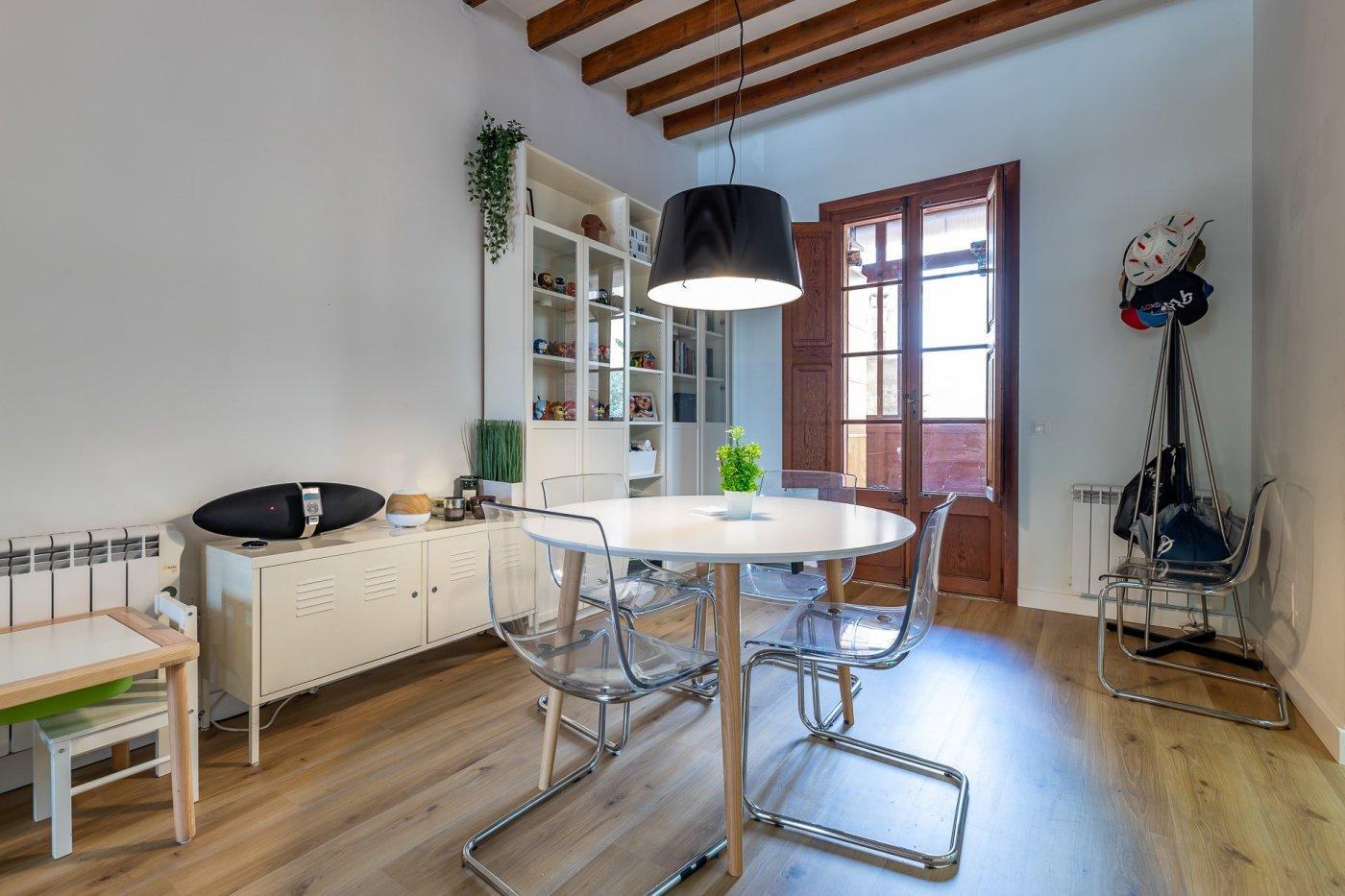 Bonito piso en centro de palma - imagenInmueble17