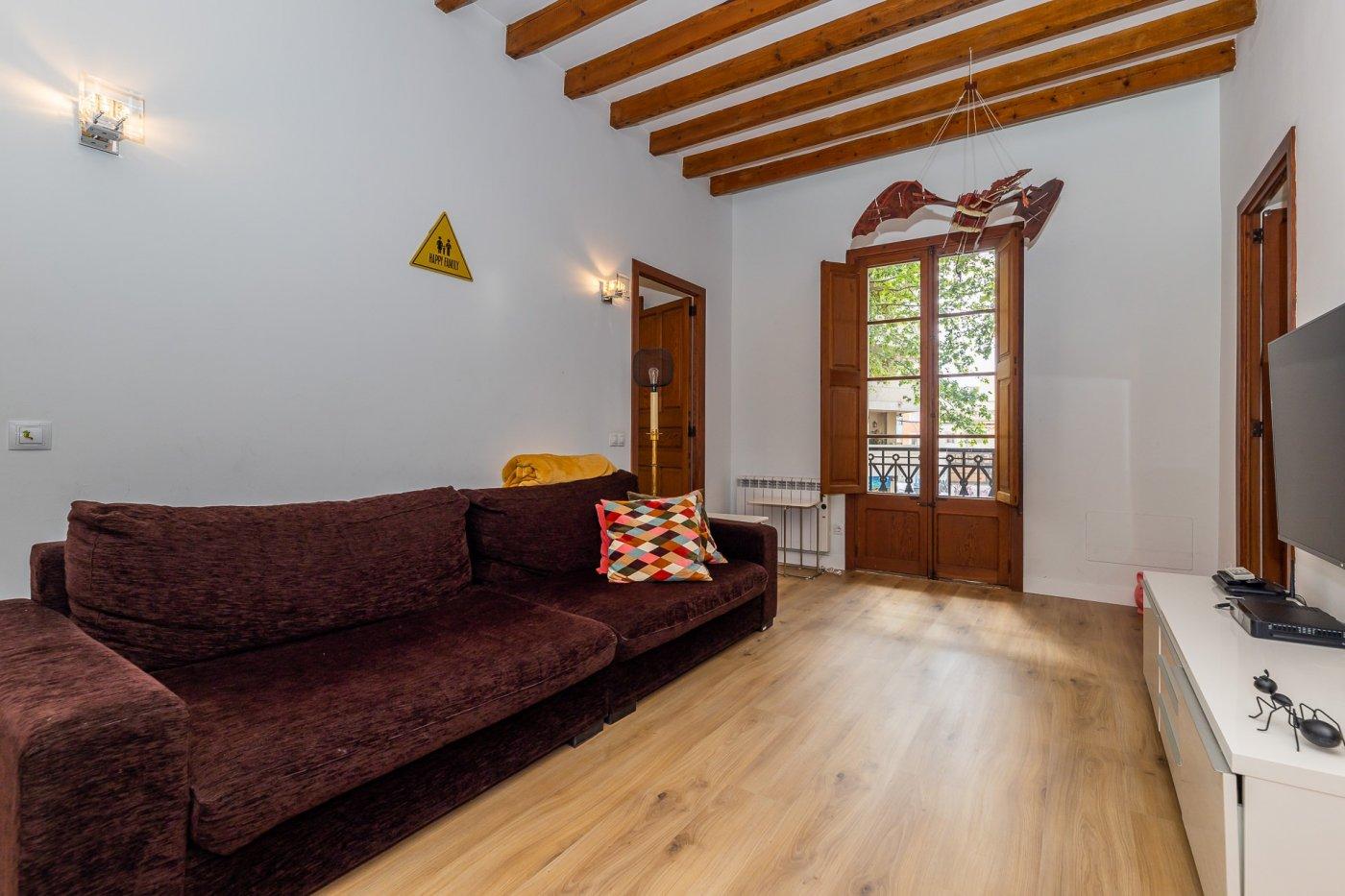 Bonito piso en centro de palma - imagenInmueble18