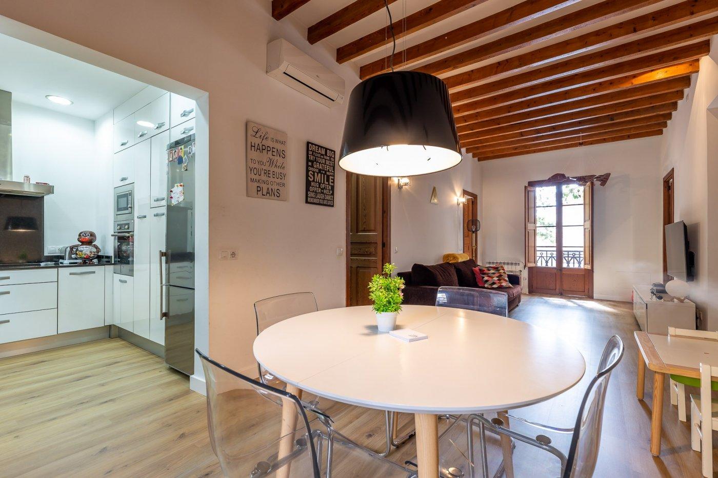 Bonito piso en centro de palma - imagenInmueble19
