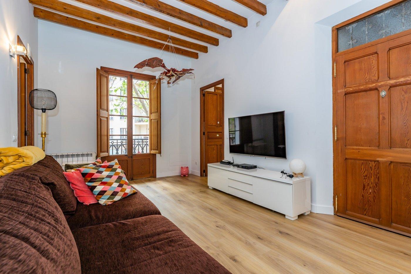 Bonito piso en centro de palma - imagenInmueble20