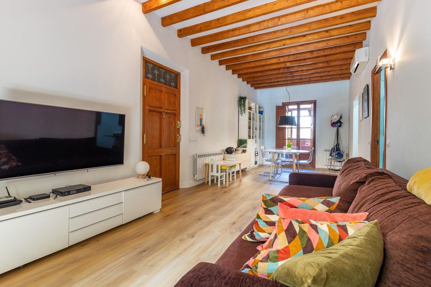 Bonito piso en centro de palma - imagenInmueble5