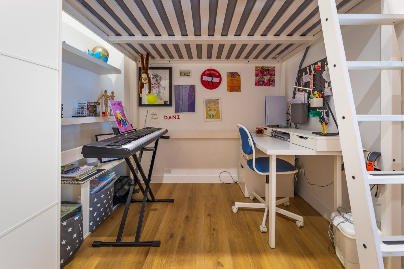 Bonito piso en centro de palma - imagenInmueble6