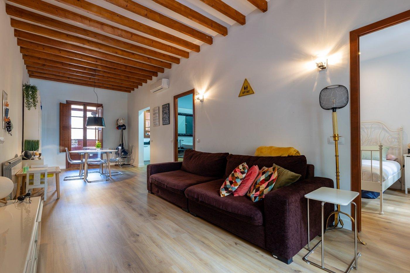Bonito piso en centro de palma - imagenInmueble7