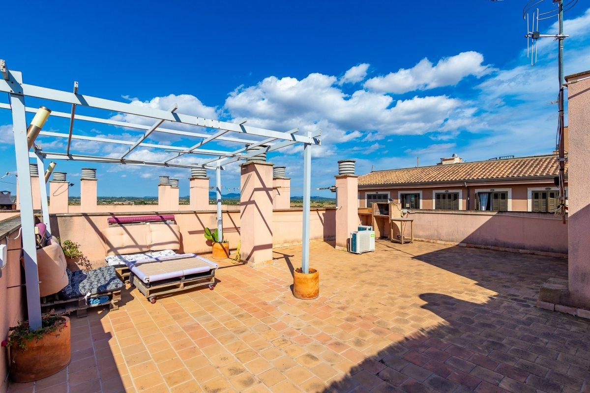 Piso con gran terraza solÁrium en campos - imagenInmueble0