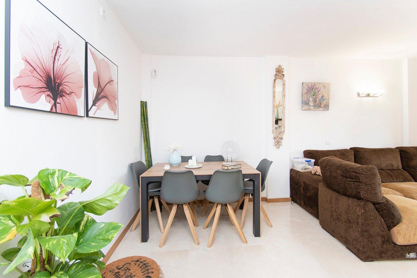 Planta baja de 2 habitaciones, terraza, parking, trastero y zonas comunitarias en son moix - imagenInmueble6