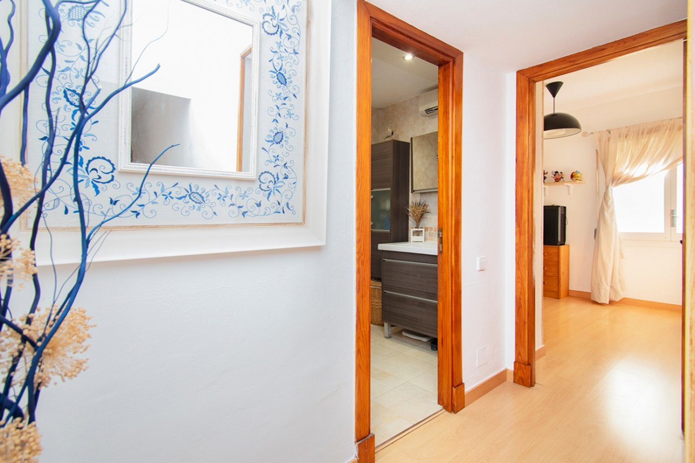 Piso de 3 habitaciones y un baÑo reciÉn reformado en la vileta. - imagenInmueble14