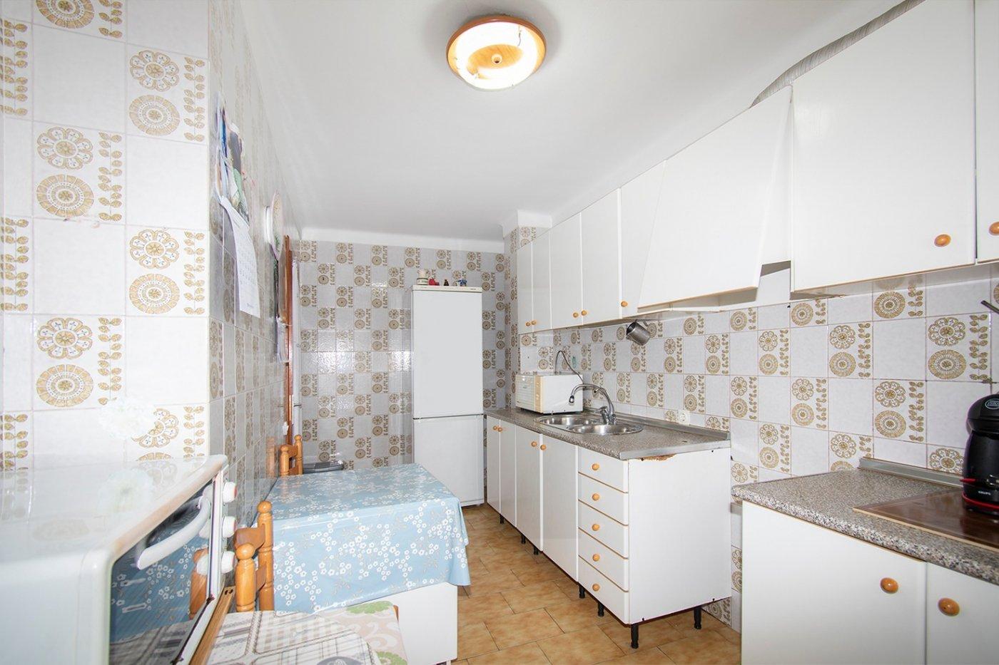 Piso de 3 habitaciones, con trastero en son cotoner. - imagenInmueble10