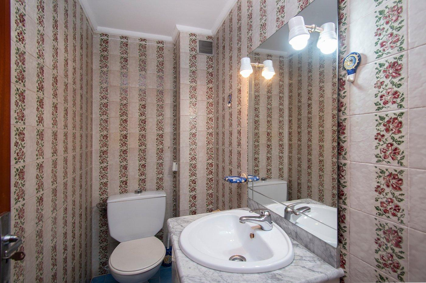 Piso de 3 habitaciones, con trastero en son cotoner. - imagenInmueble13