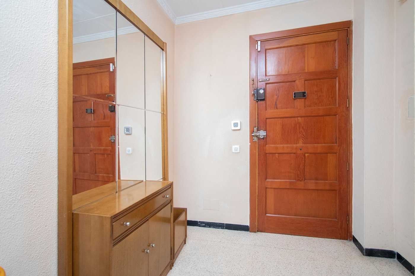 Piso de 3 habitaciones, con trastero en son cotoner. - imagenInmueble14