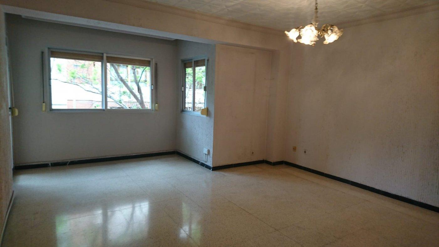 Piso de 3 habitaciones, con trastero en son cotoner. - imagenInmueble1