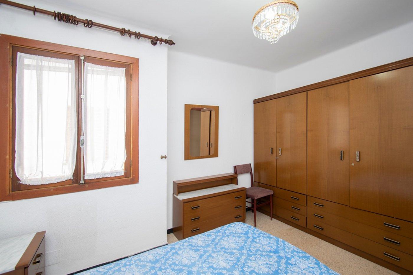 Piso de 3 habitaciones, con trastero en son cotoner. - imagenInmueble5