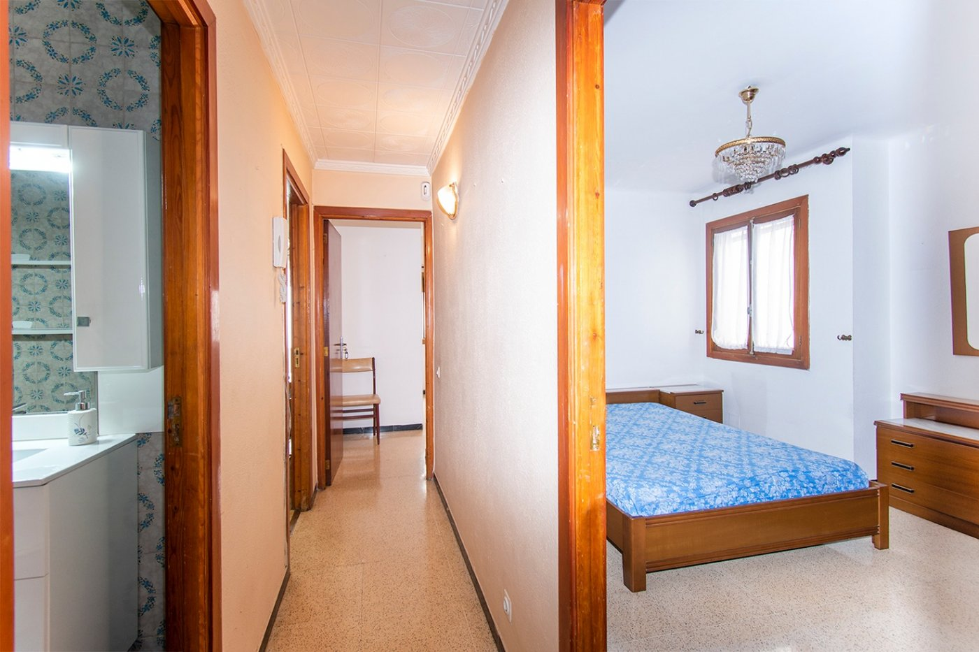 Piso de 3 habitaciones, con trastero en son cotoner. - imagenInmueble8