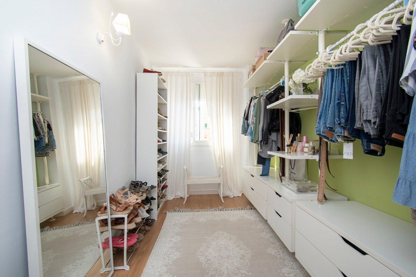 Ático-dÚplex de 3 habitaciones con terraza en planta en pedro garau (parking opcional) - imagenInmueble14