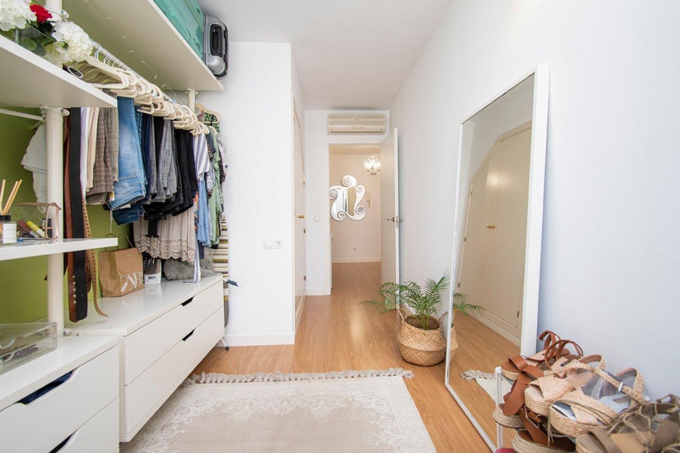 Ático-dÚplex de 3 habitaciones con terraza en planta en pedro garau (parking opcional) - imagenInmueble15