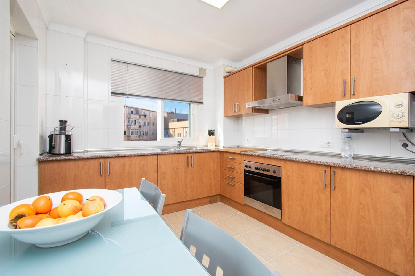 Ático-dÚplex de 3 habitaciones con terraza en planta en pedro garau (parking opcional) - imagenInmueble3