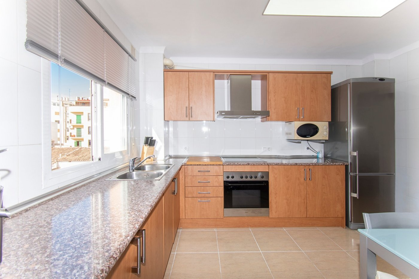 Ático-dÚplex de 3 habitaciones con terraza en planta en pedro garau (parking opcional) - imagenInmueble4