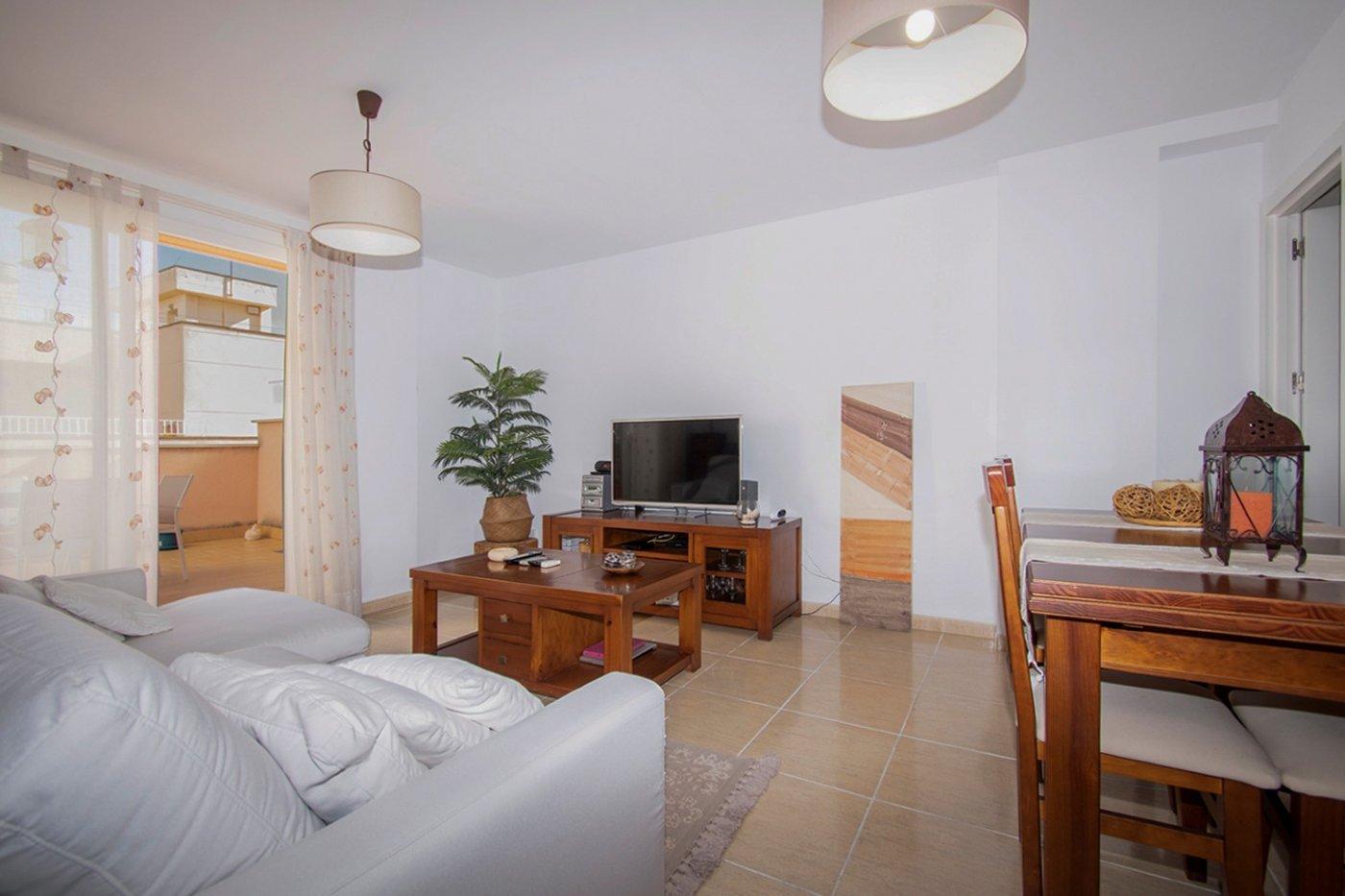 Ático-dÚplex de 3 habitaciones con terraza en planta en pedro garau (parking opcional) - imagenInmueble5