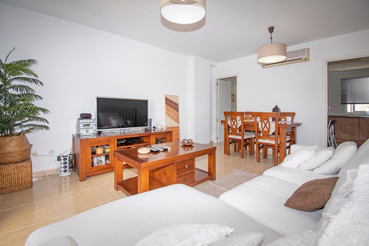 Ático-dÚplex de 3 habitaciones con terraza en planta en pedro garau (parking opcional) - imagenInmueble7