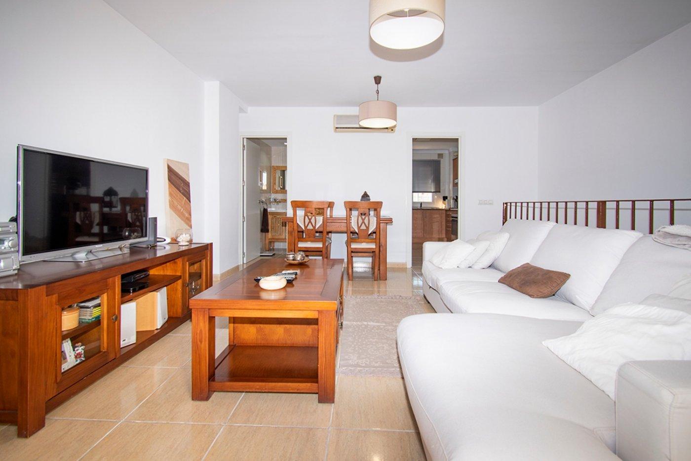 Ático-dÚplex de 3 habitaciones con terraza en planta en pedro garau (parking opcional) - imagenInmueble8