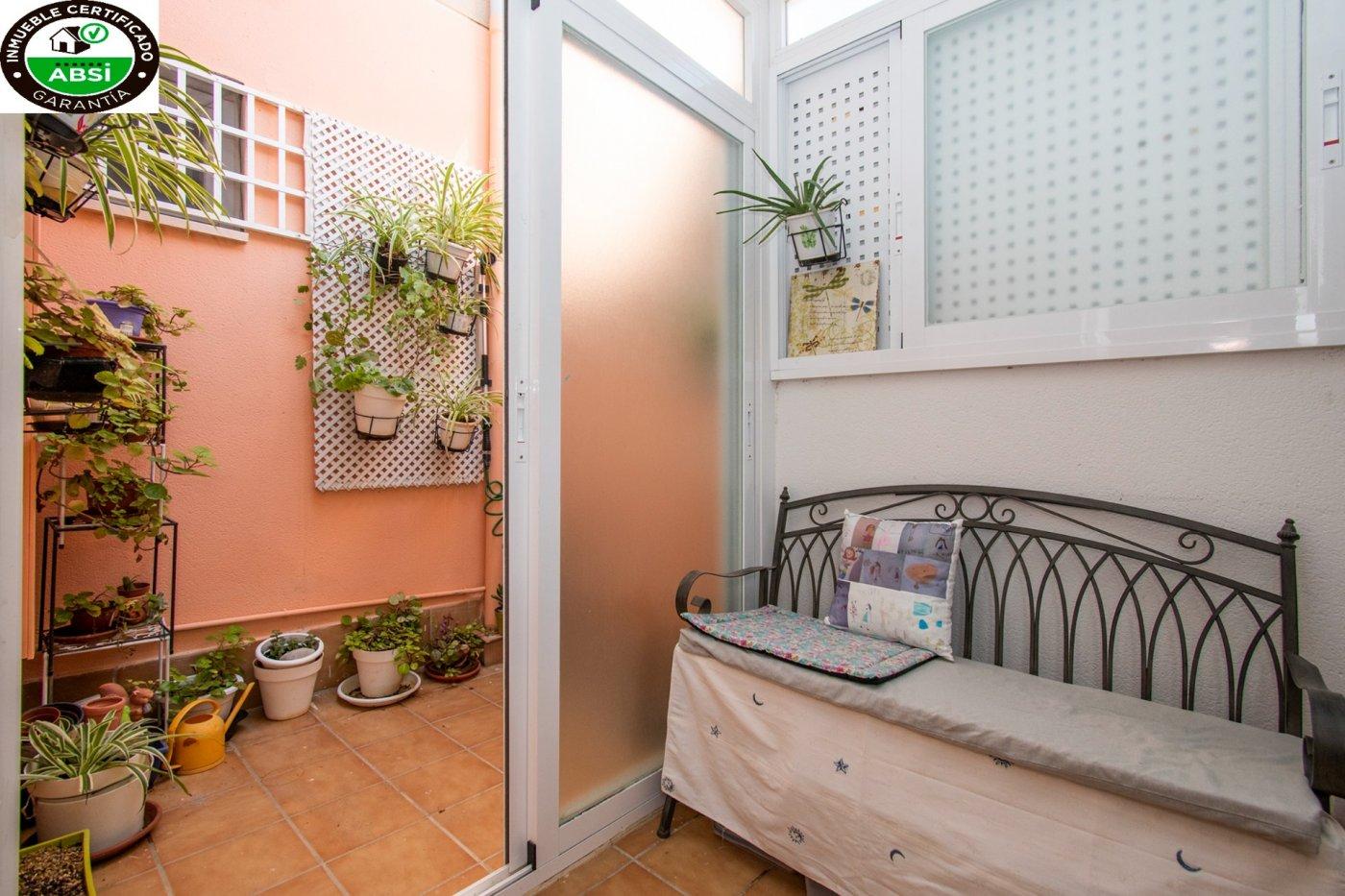 Planta baja de 2 habitaciones, 1 baÑo y patio en son serra-la vileta. - imagenInmueble10