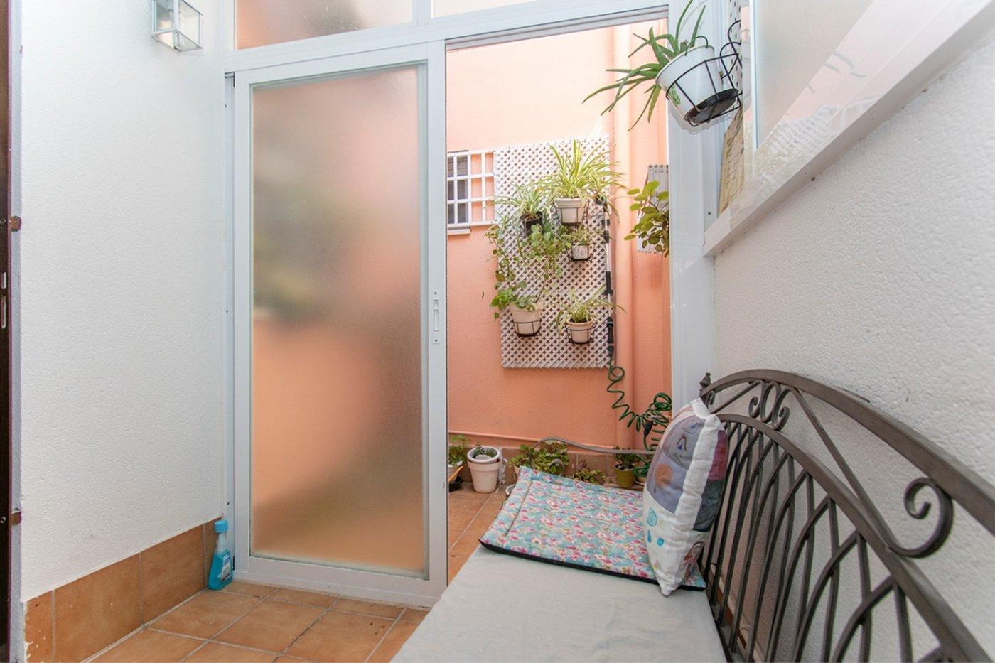 Planta baja de 2 habitaciones, 1 baÑo y patio en son serra-la vileta. - imagenInmueble11