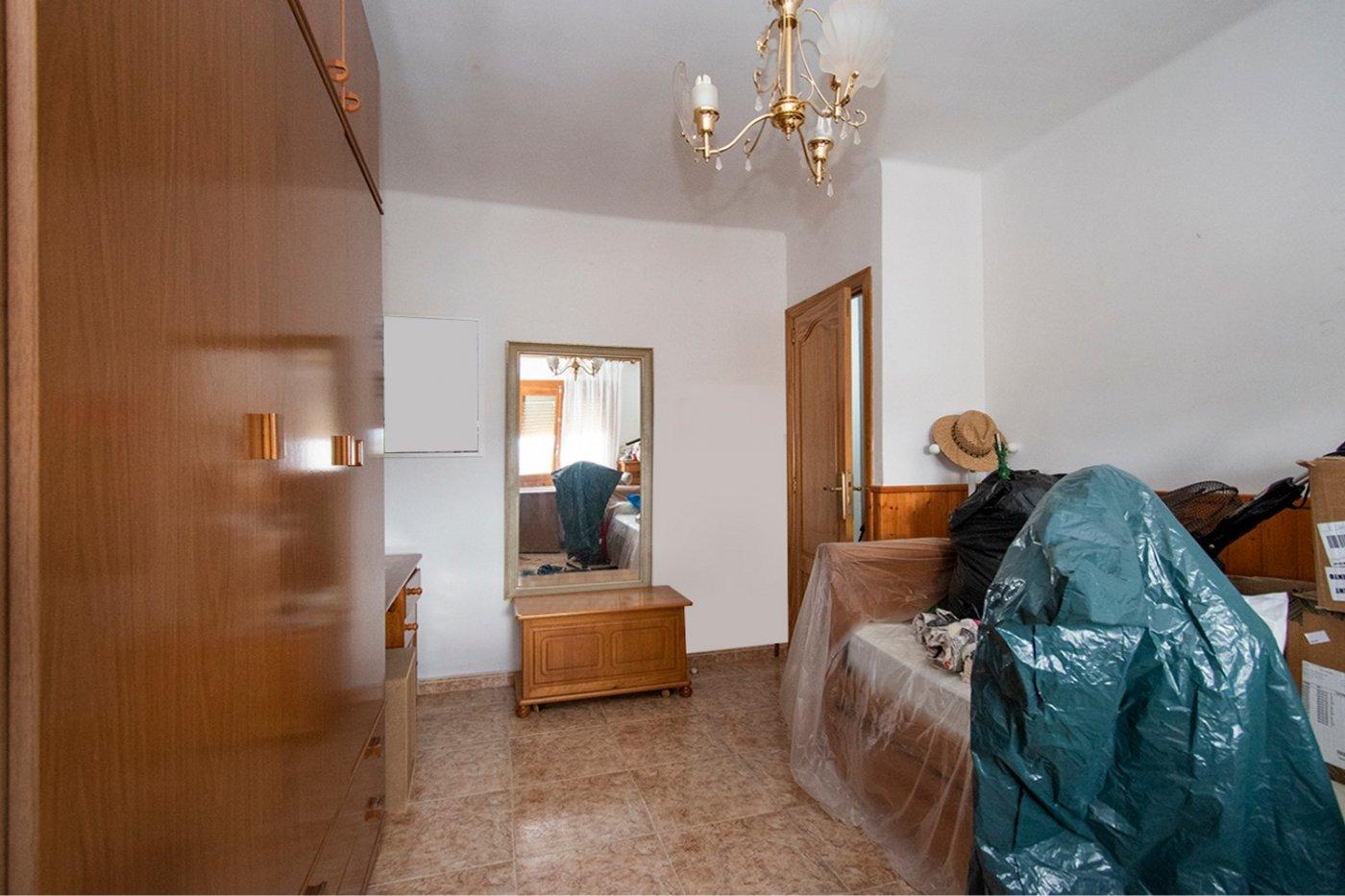 Piso de 3 habitaciones con balcÓn y ascensor en la vileta. - imagenInmueble12
