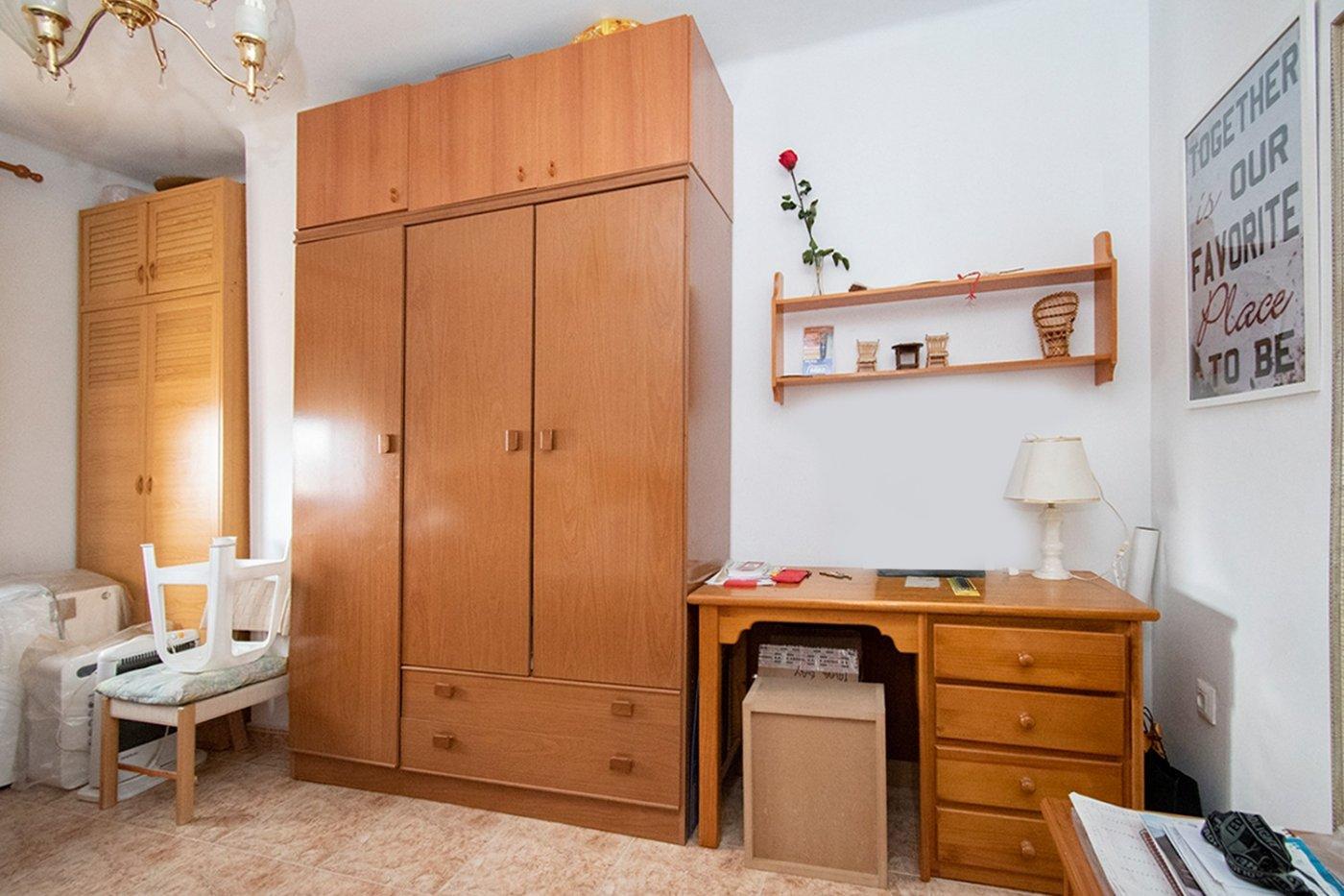 Piso de 3 habitaciones con balcÓn y ascensor en la vileta. - imagenInmueble13