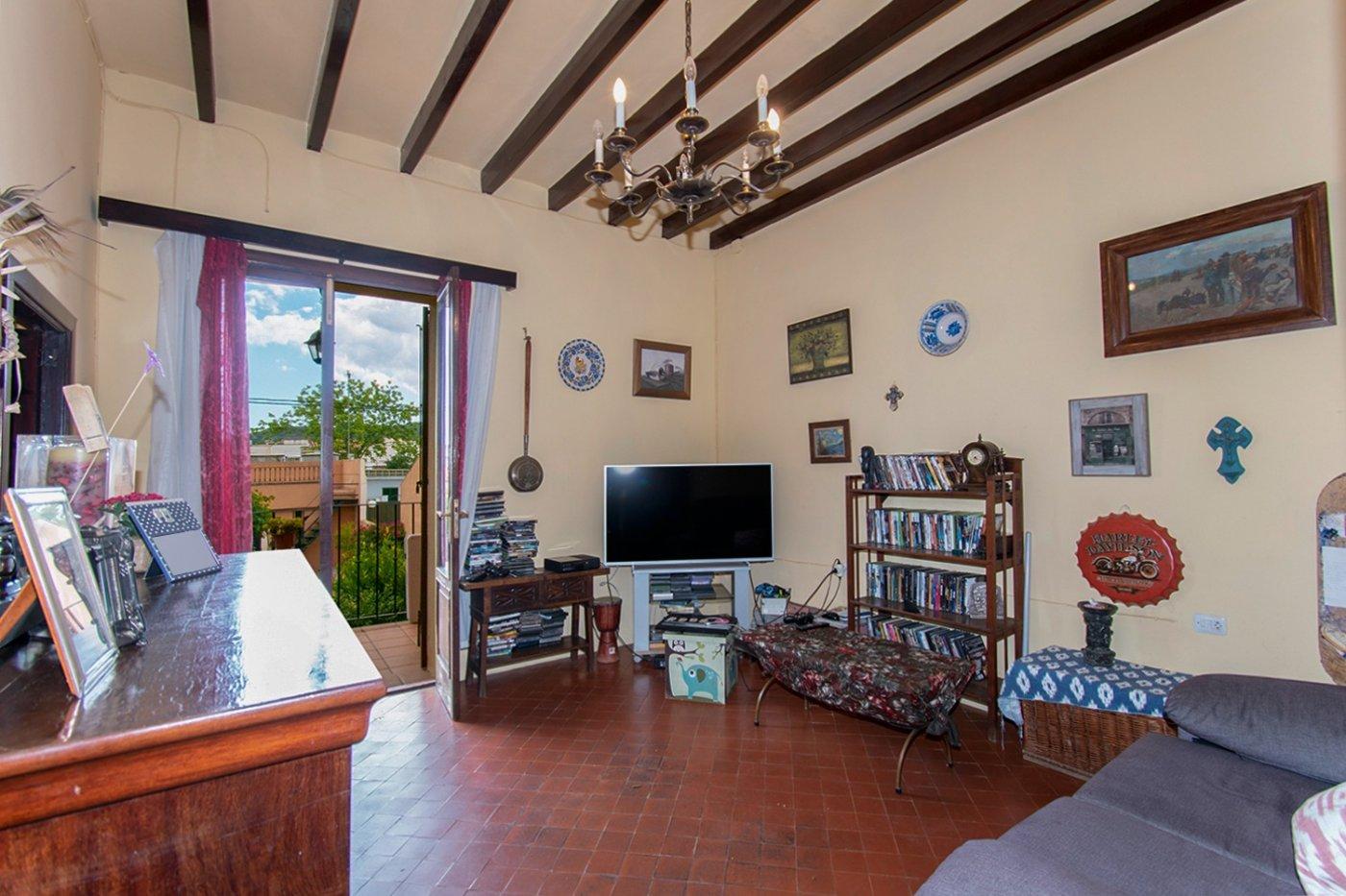 Casa unifamilair con garaje, jardÍn y terraza en la vileta. - imagenInmueble18