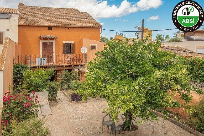 Casa unifamilair con garaje, jardÍn y terraza en la vileta. - imagenInmueble1