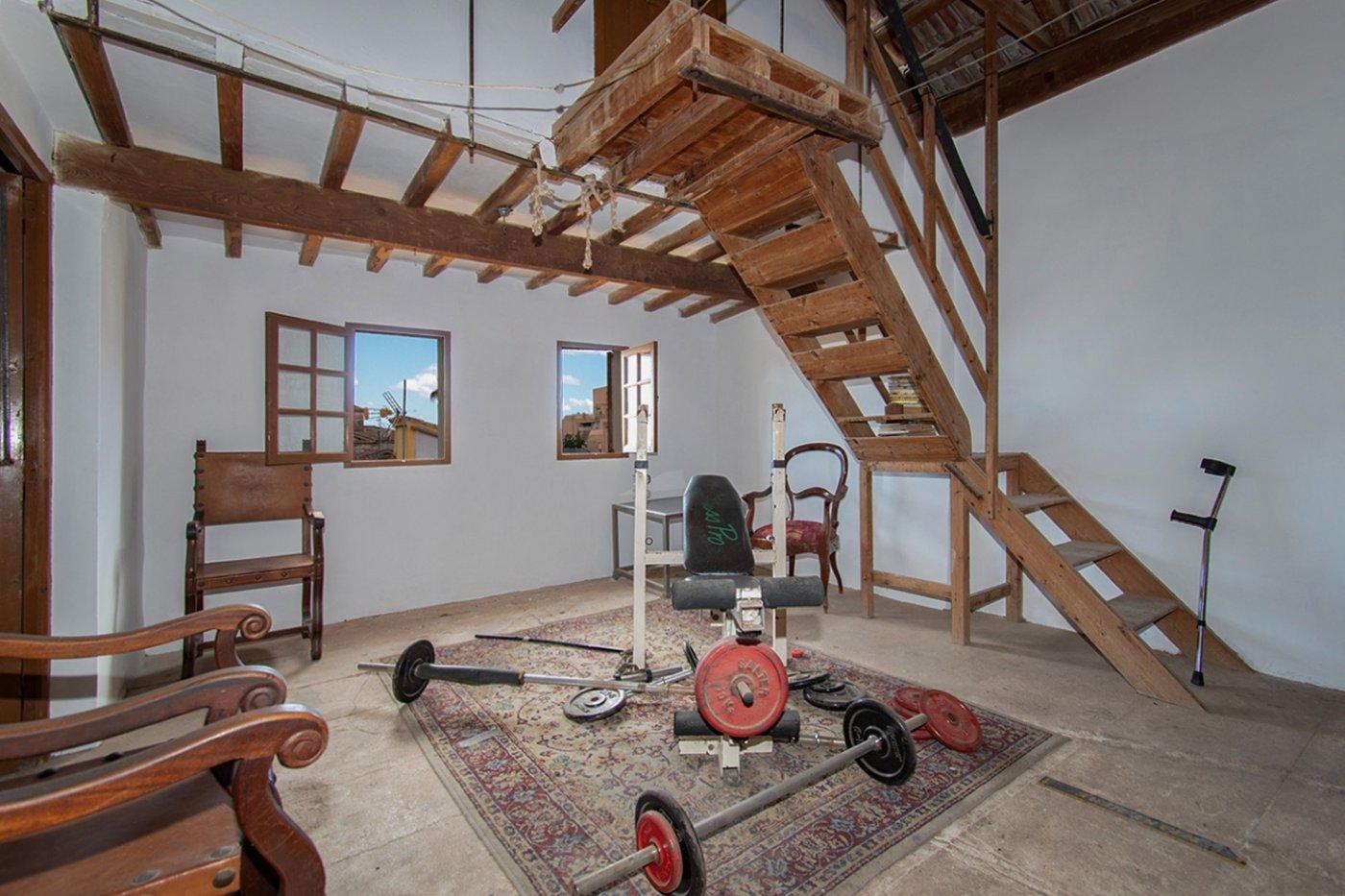 Casa unifamilair con garaje, jardÍn y terraza en la vileta. - imagenInmueble24