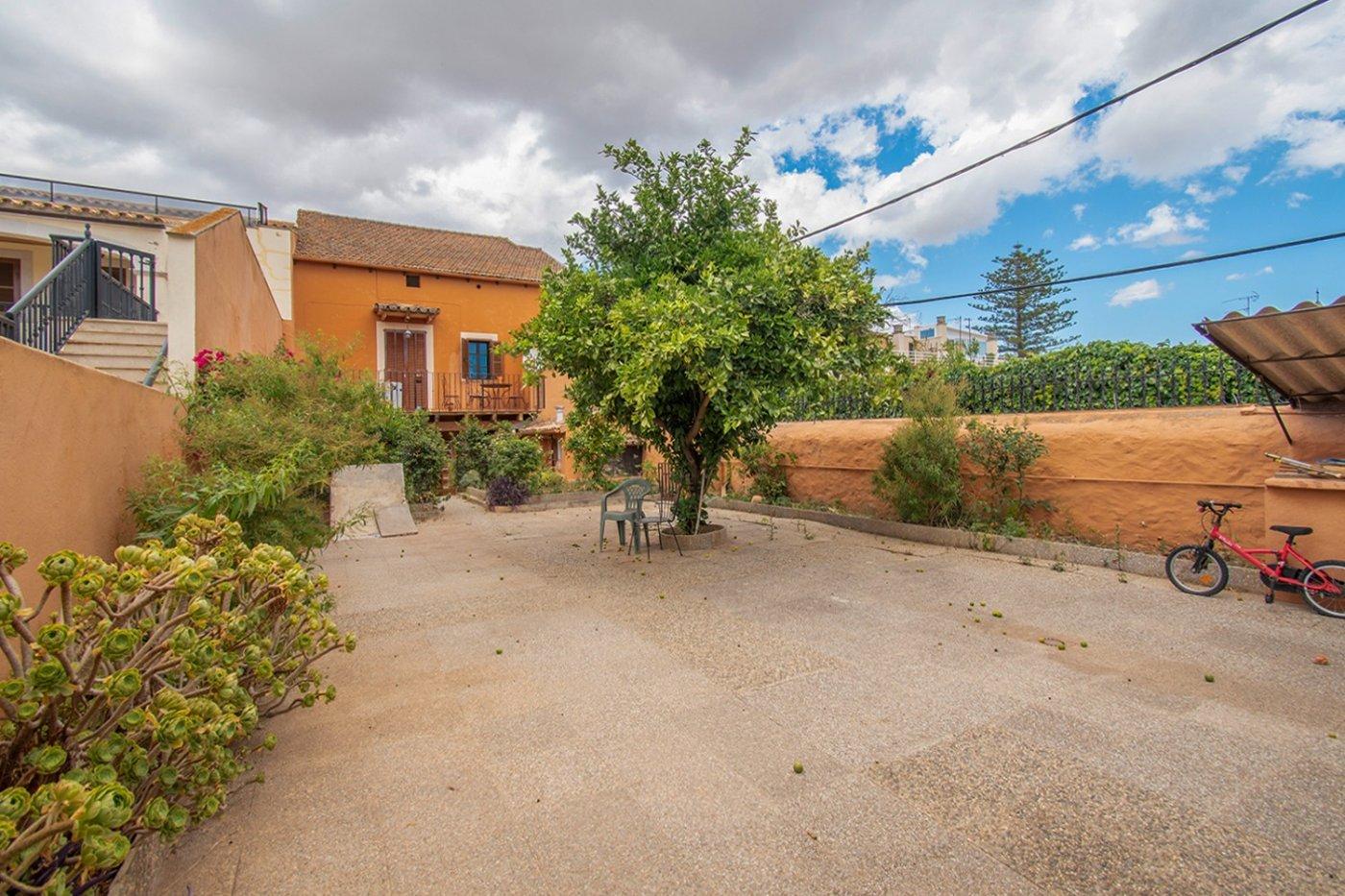 Casa unifamilair con garaje, jardÍn y terraza en la vileta. - imagenInmueble26