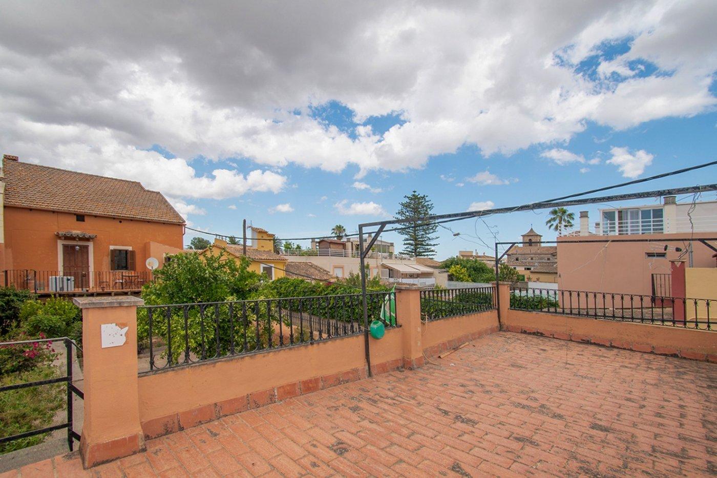 Casa unifamilair con garaje, jardÍn y terraza en la vileta. - imagenInmueble30
