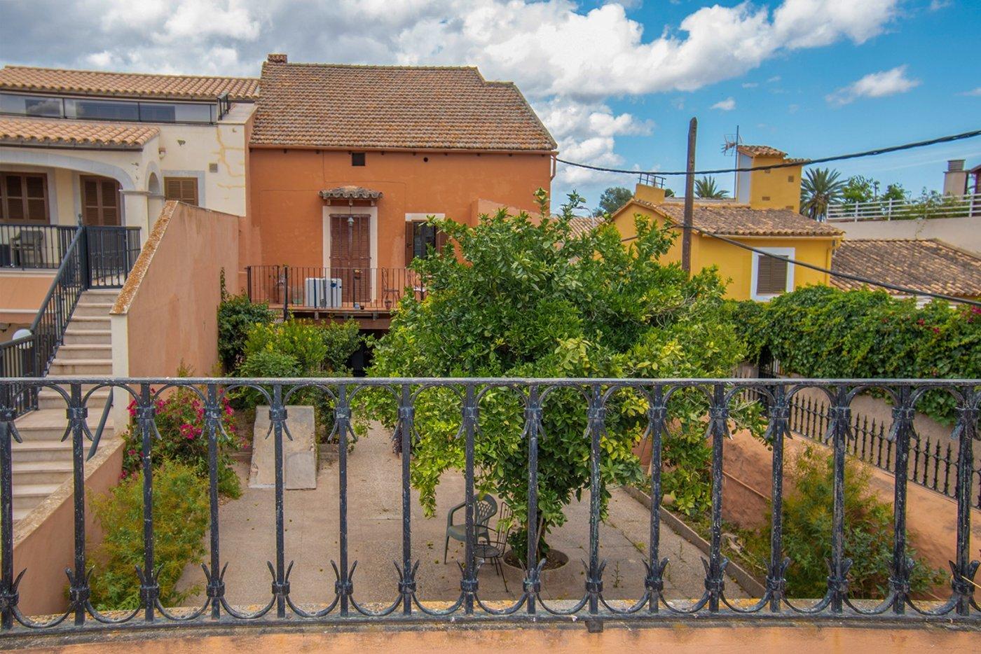 Casa unifamilair con garaje, jardÍn y terraza en la vileta. - imagenInmueble31