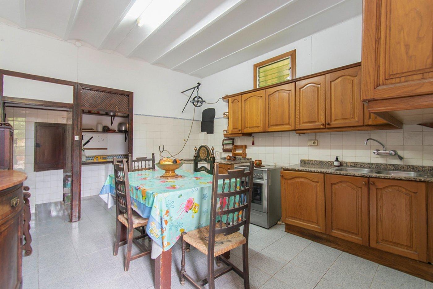 Casa unifamilair con garaje, jardÍn y terraza en la vileta. - imagenInmueble4