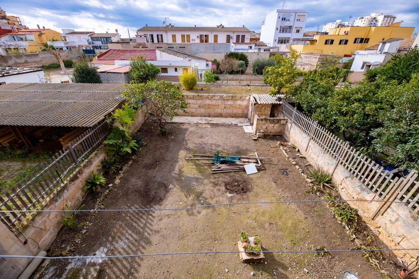 Planta baja y sala adicional de 95 m² con patio de 160 m² - imagenInmueble10