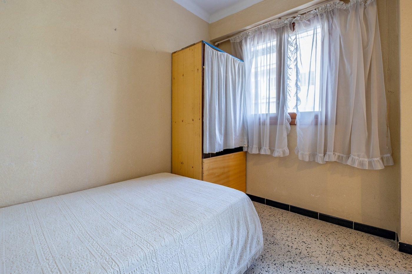 Piso de tres dormitorios en arenal de palma (balneario 3) - imagenInmueble11