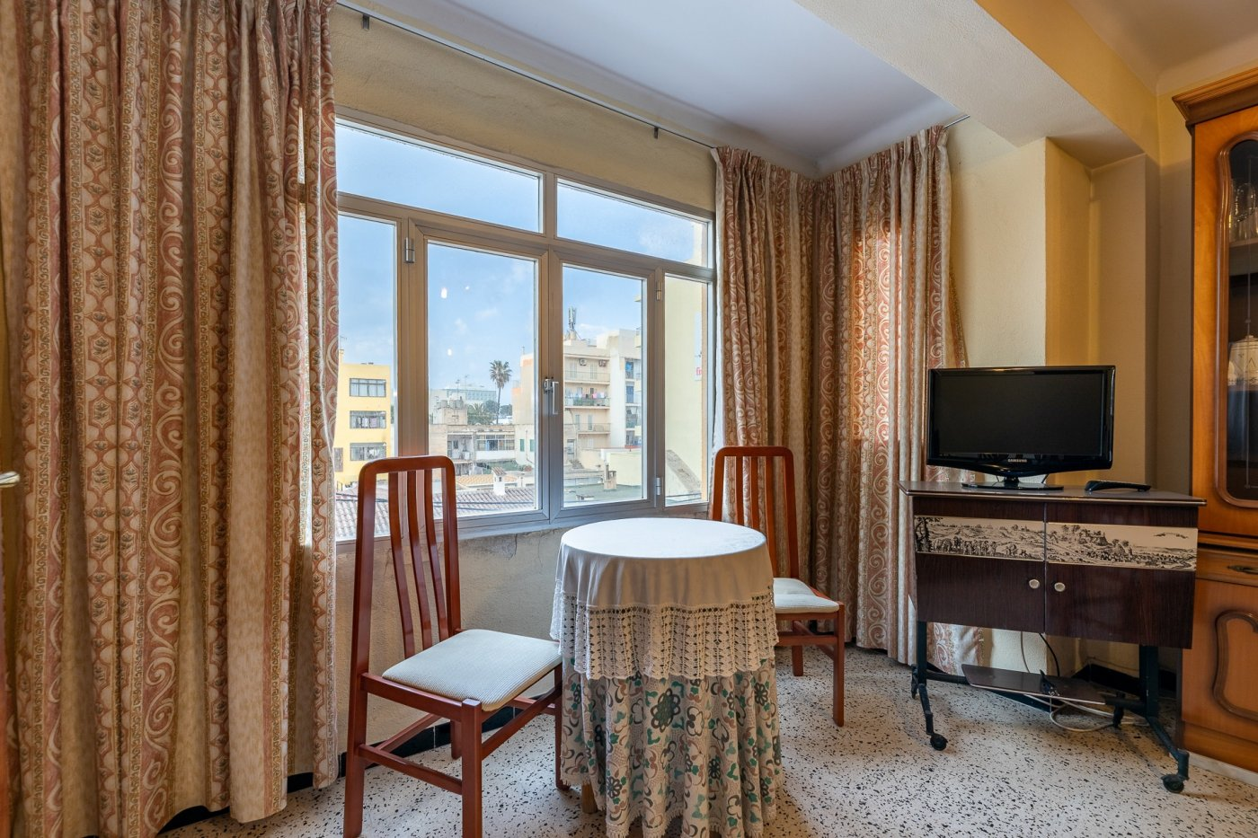 Piso de tres dormitorios en arenal de palma (balneario 3) - imagenInmueble3