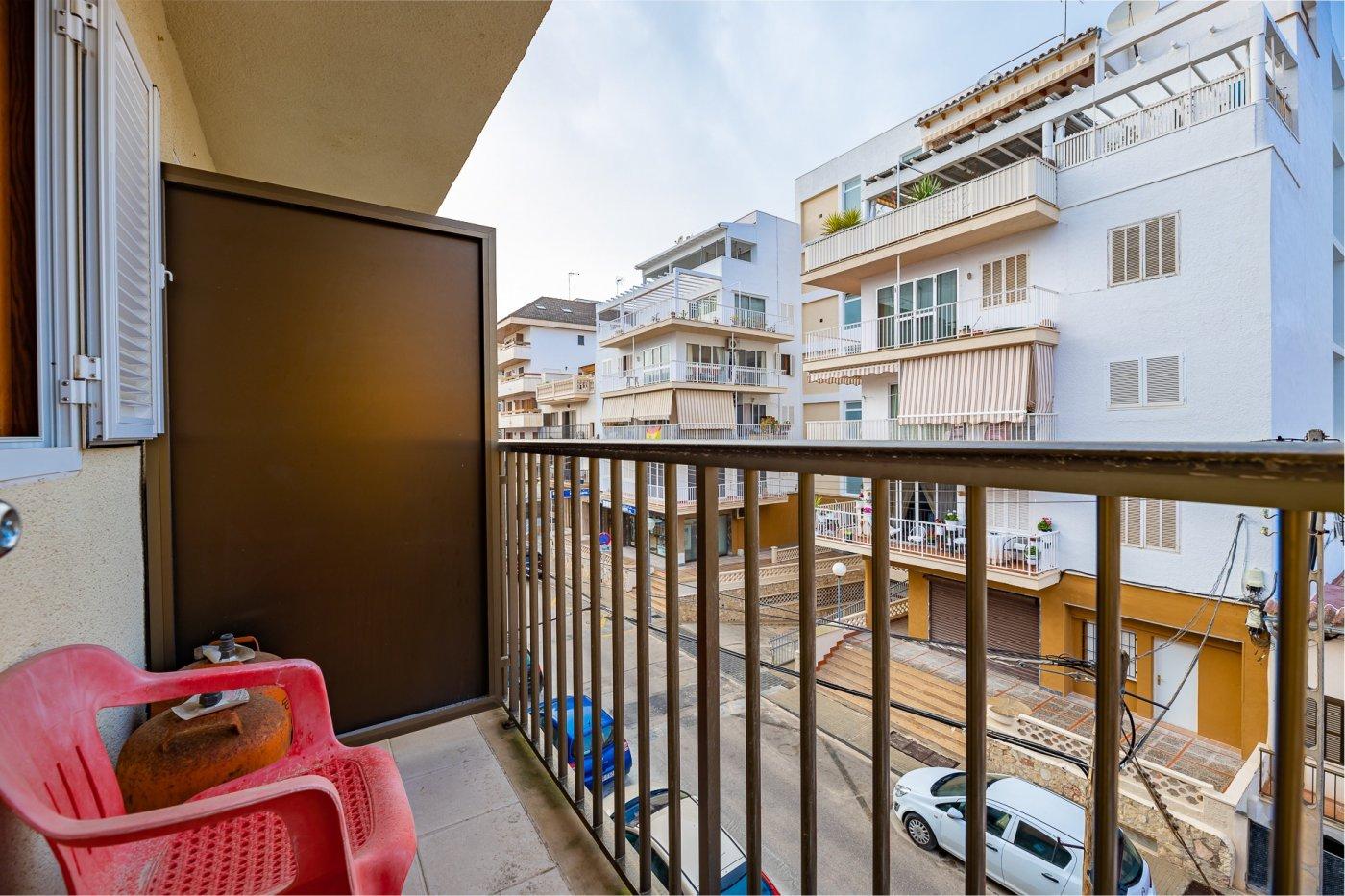 Piso de tres dormitorios en arenal de palma (balneario 3) - imagenInmueble4