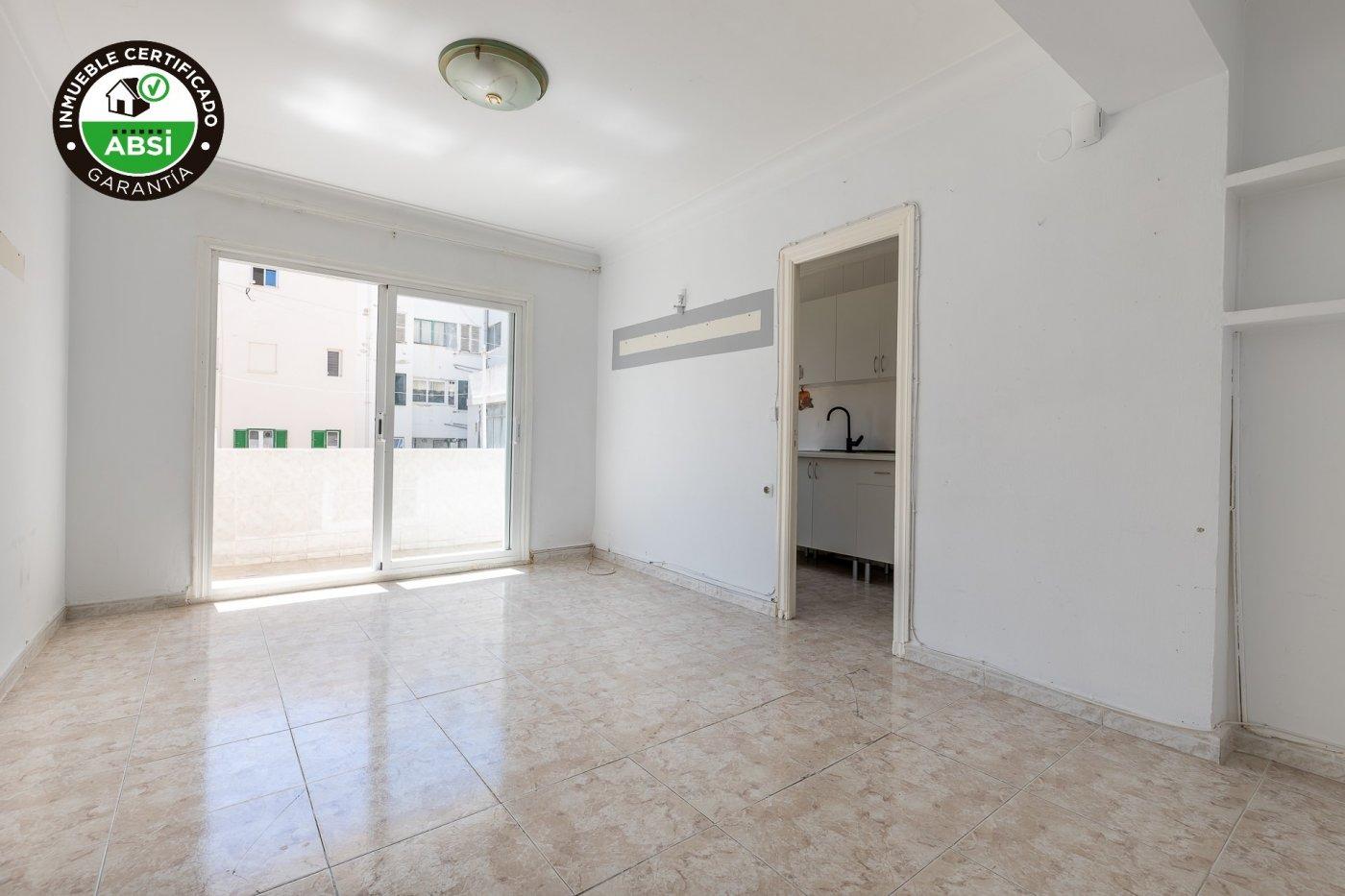 Oportunidad. piso de 3 dormitorios, un baÑo. con terraza - imagenInmueble0