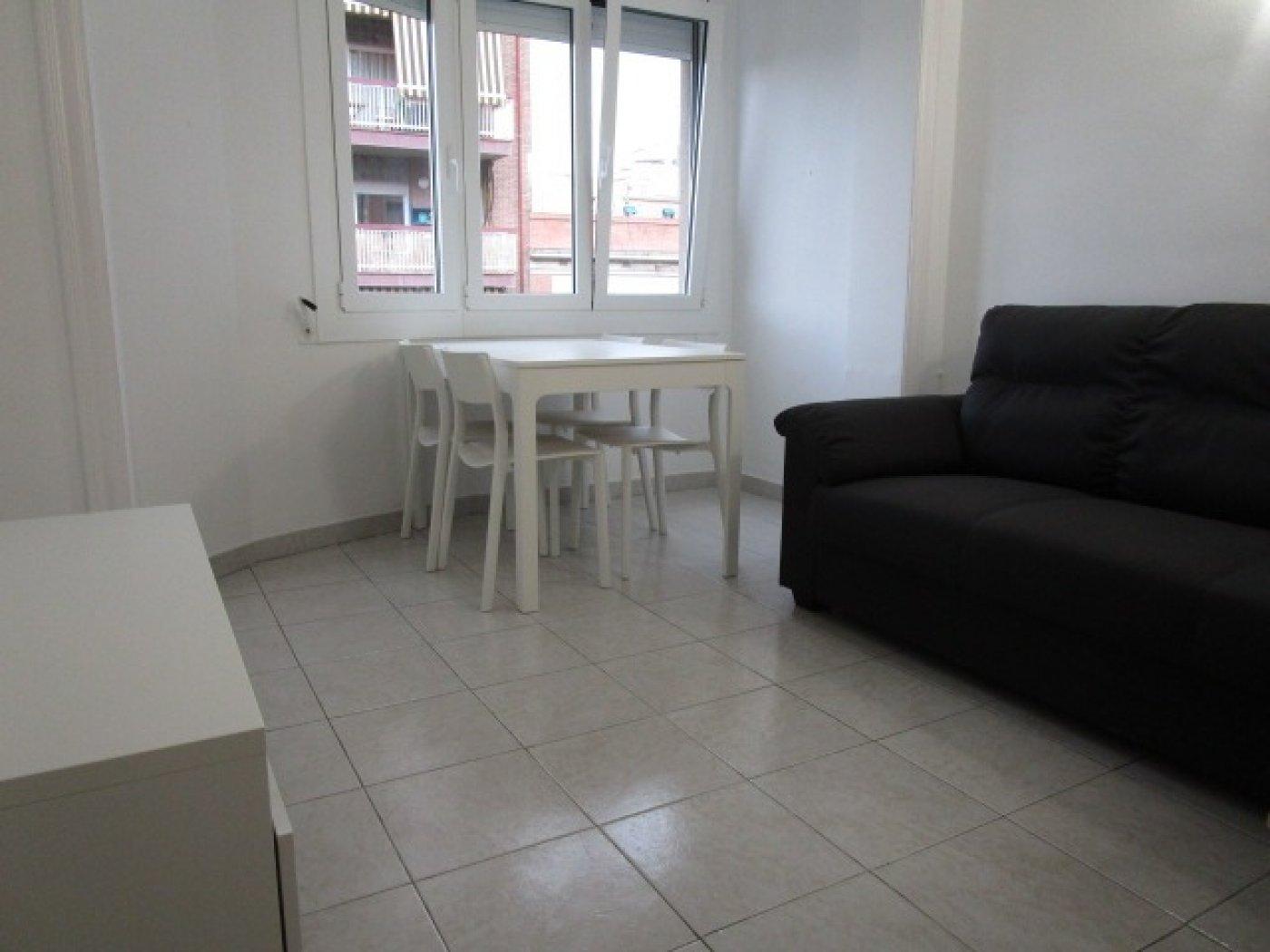 Flat for rent in Sagrada Familia, Barcelona