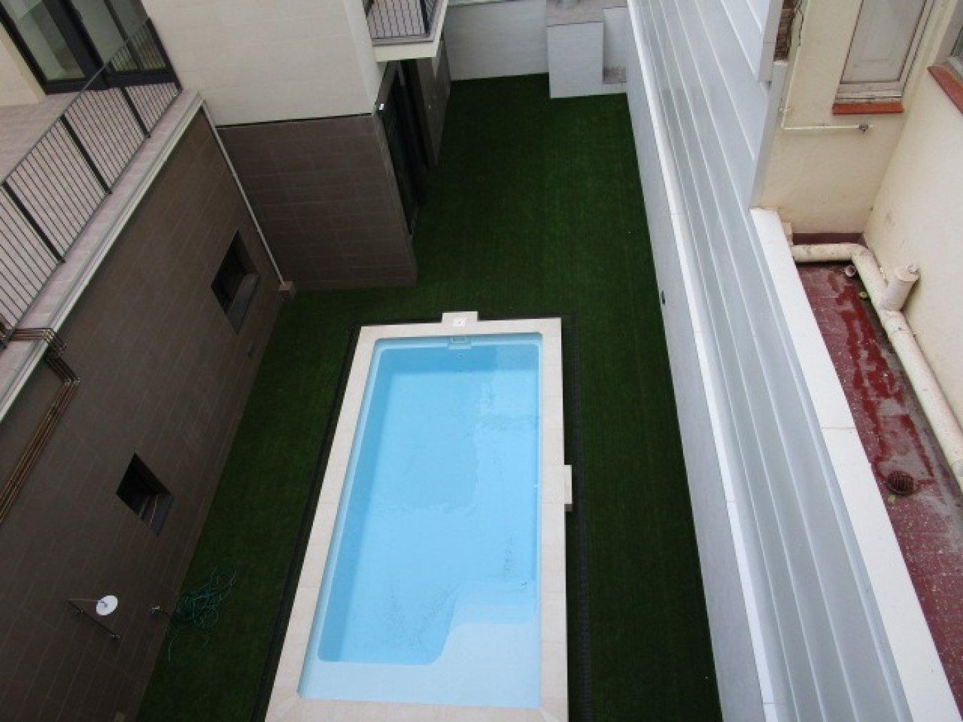 Flat for rent in Vila de Gràcia, Barcelona