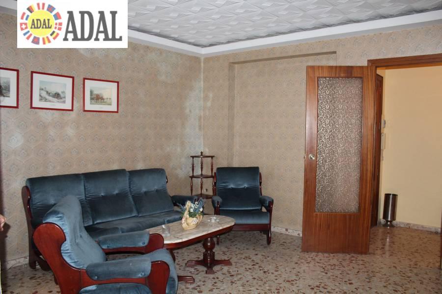 piso en denia · centro 105000€