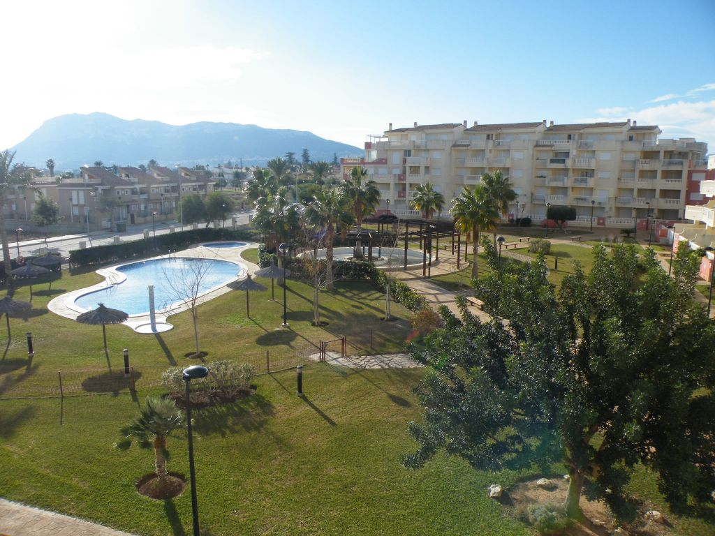 Fotogalería - 1 - ADAL Denia - Inmobiliaria - Apartamentos - Pisos - Chalets en Denia