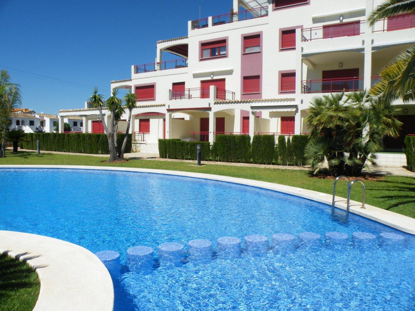 Apartamento - Buen Estado - Las Marinas - Denia