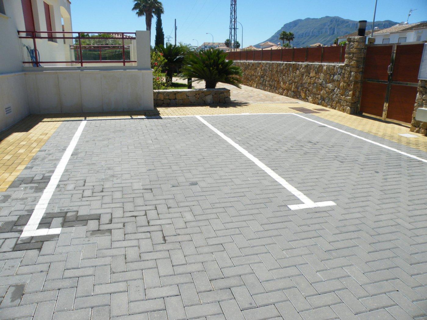 Fotogalería - 22 - ADAL Denia - Inmobiliaria - Apartamentos - Pisos - Chalets en Denia