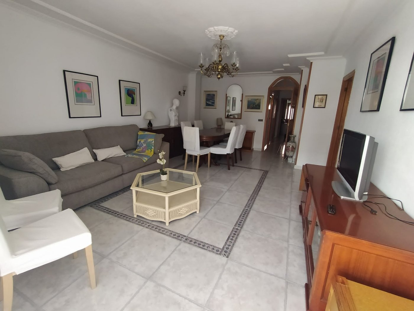 piso en palma-de-mallorca · el-coll-den-rabassa 1500€