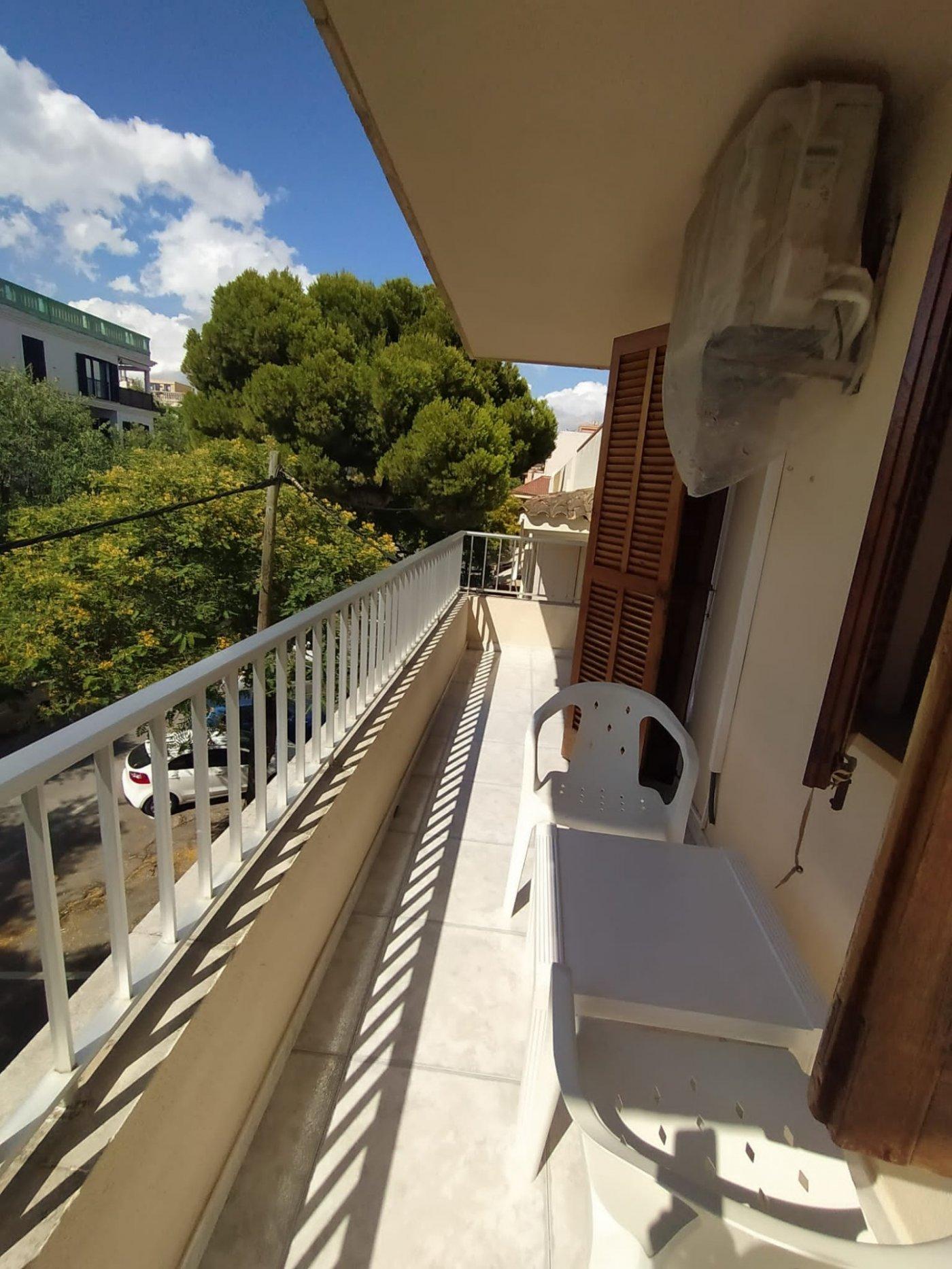 Piso · Palma De Mallorca · El Coll D´en Rabassa 1.500€ MES€