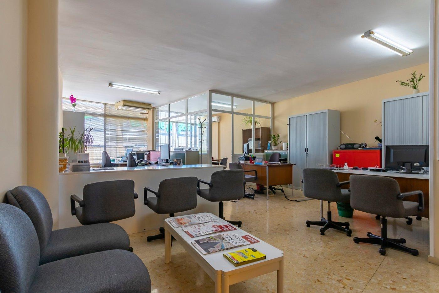 oficina en palma-de-mallorca · centro 169680€