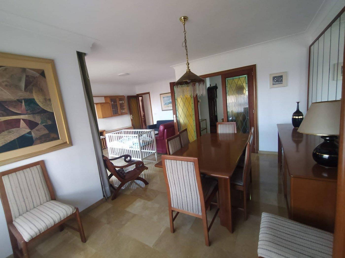 piso en palma-de-mallorca · arxiduc 1050€